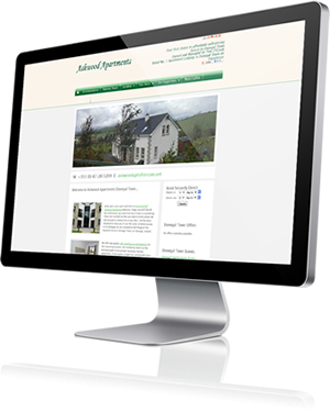 Self Catering Booking Engine